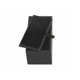 $enCountryForm.capitalKeyWord Canada - UJOY Cufflinks Black Gift Box jewelry box Can be Customized with Logo New Arrival Classic design CTB007