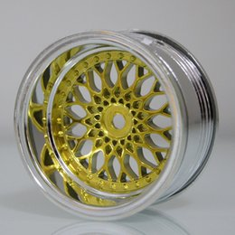 $enCountryForm.capitalKeyWord Canada - RC HSP 2082 Plating Plating Wheel Rim 4P For 1:10 Offset:9mm On-Road Drift Car