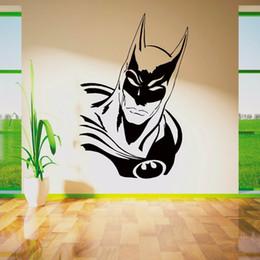 Discount Superheroes Wall Decals Superheroes Wall Decals On - Superhero wall decals