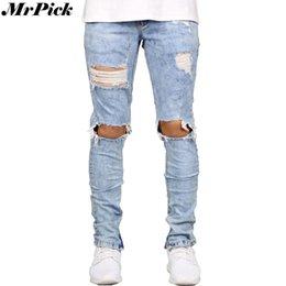 Discount Wholesale Plus Size Distressed Jeans | 2017 Wholesale ...