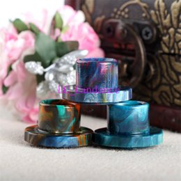 $enCountryForm.capitalKeyWord Canada - Epoxy Resin cleito 120 Drip Tips Best Cleito 120 Mouthpiece Colorful High quality Electronic Cigarette For Cleito 120 Atomizer Tank