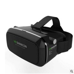 Discount free game android - Vr Virtual Reality Headset 3d Vr Glasses for Ios Android Smartphones for 3d Movies and Games Vr Box up to 6''
