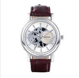 $enCountryForm.capitalKeyWord Canada - Fashion Popular Men's Watch Series Men Luxury Brand Quartz Watch Series Casual Leather Watches Classic Men's Watch Sports Wristwatch
