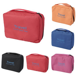 $enCountryForm.capitalKeyWord Canada - Travel Cosmetic Bag Wash Makeup Pouch Storage Cases Hanging Organizer Stock Offer