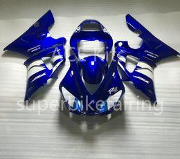 $enCountryForm.capitalKeyWord Australia - 3Gifts New Hot sales bike Fairings Kits For YAMAHA YZF-R1 1998 1999 R1 98 99 YZF1000 Cool Blue White SX29