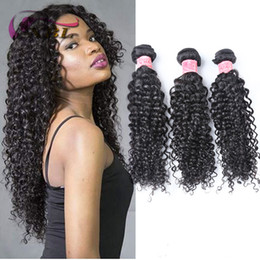$enCountryForm.capitalKeyWord Canada - xblhair curly human hair extension curly human hair weave human hair bundles 3 4 pieces one set