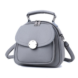 c1d230a9093b Brand New Women Fashion Bags Backpack Students fashion leisure bag factory  price wholesale High quality (DFMP11)