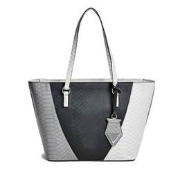Blue Leather Bags Sale NZ - 2018 Direct Selling Sale Shoulder Bags Blue Black Brand Women Fashion Women Bell Fox Tote Lady Shoulder Bag Pu Leather Handbag