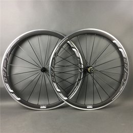 Chinese  38MM FFWD fast forward alloy brake surface full carbon road bike wheels wheelset bicycle wheelset lightest R36 hubs manufacturers