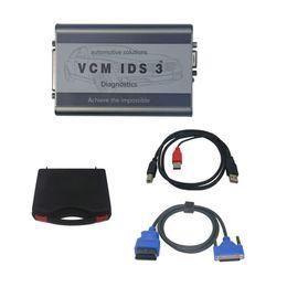 Ids Diagnostic Scanner Australia - Best price Ford VCM IDS 3 OBD2 Diagnostic Scanner Tool for Ford & Mazda
