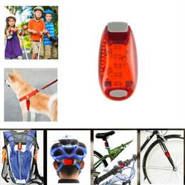 Велосипед свет серии ABS pc светодиодные взрывные лягушка огни езда безопасности предупреждающие огни бесплатная доставка