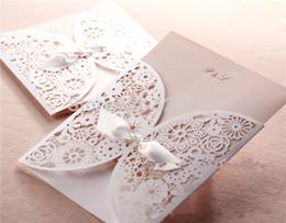 Free wedding invitation sample nz buy new free wedding wholesale free shipping 1 set sample laser cut wedding invitations cards1 card1 envelope1 seals for weddings stopboris Choice Image