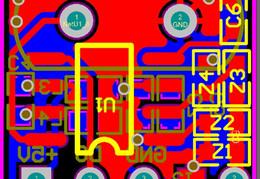 $enCountryForm.capitalKeyWord Australia - SYN480R wireless receiver module schematic pcb ASK RF receiver 433MHz 315MHz 433.92MHz syn480 RFID Wireless Module