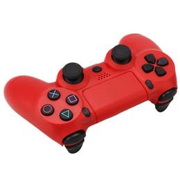 Лучший подарок USB проводной геймпад для PS4 контроллер вибрации проводной джойстик геймпады для PlayStation 4 консоли USB ps4 геймпад не беспроводной