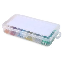 120pcs car medium sized fuse assortment kit fuse box auto online fuse box auto for sale portable fume booth at gsmx.co
