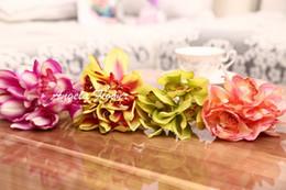 $enCountryForm.capitalKeyWord NZ - Real Touch cymbidium 6 heads Short shoot table decoration flower DIY wedding bride hand flowers home decor artificial orchid