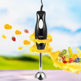 Discount meat grinders sale 1PCS Hot Sale Multifunctional Household 300W Electric Stick Blender Hand Blender Egg Whisk Mixer Juicer Meat Grinder Food Processor