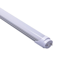 led tube light t8 4ft UK - Ballast Compatible T8 LED tubes 4ft 1200mm led tube lights 18W 22W Warm Cold White replacing 40w T8 fluorescent light ac85-265v CE UL