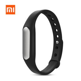 $enCountryForm.capitalKeyWord UK - Wholesale-Original Xiaomi Mi Band Xiami Cicret Watch Fitness Tracker Miband Bracelet Smartband Pulsera Inteligente Fitbit Flex Wristband