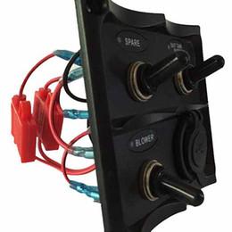 Shop Toggle Switch Panels UK | Toggle Switch Panels free