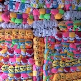 Plush Toys Specials Canada - Spot 20 cm plush toy doll doll machine doll wholesale stalls wedding special