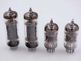 Venta al por mayor de Envío libre Al Por Mayor Nuevo VacuumTube Knopp paquete de actualización de sonido MS-10D Amplificador de amplificador de tubo nivel más alto 6N2 soviético 6n1 + 6p1 tubo 1set