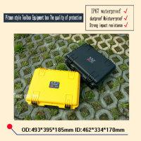 equipment case waterproof Australia - waterproof equipment case 493*395*185 mm high quality Tool case 2400 , PP ALLOY tool case, tool box with Sponge Foam lining