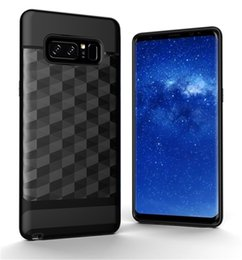 $enCountryForm.capitalKeyWord UK - Shockproof Phone Case For Samsung Galaxy Note 8 S7 S7 Edge S8 S8 Plus Heavy Duty Armor PC Silicon Phone Cases Cover