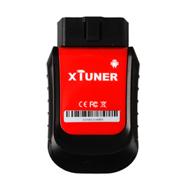 Chinese  XTUNER X500 Bluetooth Special Function Diagnostic Tool works with Android Phone Pad manufacturers