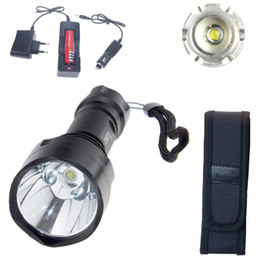 52000LM LED Headlamp 5 Head CREE XM-L T6 18650 Headlight Flashlight Torch Light Camping & Outdoor