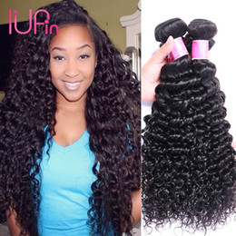 $enCountryForm.capitalKeyWord Canada - Top Quality IUPin Hair Products Peruvian Deep Wave Virgin Hair 100 Natural Peruvian Human Hair 4 Bundles Deals On Sale Natural Black