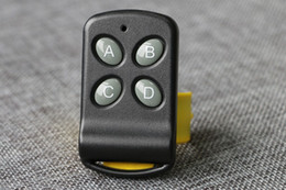 $enCountryForm.capitalKeyWord Canada - Wholesale-285-868mhz Auto-scan Multi Frequency Universal Remote Control Replacement For Gate Garage Doors