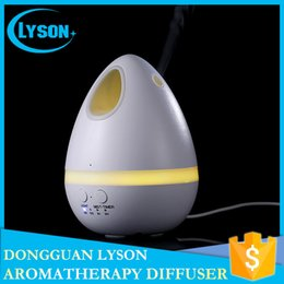 $enCountryForm.capitalKeyWord NZ - Advanced Yoga SPA Mist LED 7 Colors Ultrasonic Aromatherapy Vaporizer With Time Setting Home Aroma Humidifier Essential Oil Diffuser