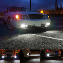 H1 bulbs blue online shopping - 12 V w led car light bulbs fog light side tail back uplight turn parking signallight