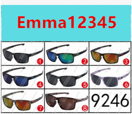 $enCountryForm.capitalKeyWord Canada - 9246 New Men SLIVER Cycling Eyewear Sunglasses Outdoor Sport Sun glasses Bicycle Bike Goggle Glasses Oculos Full Frame Freeshipping Factory