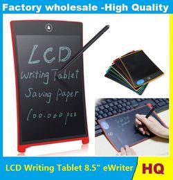 NEUE LCD-Schreibplatte 8,5
