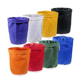 Filtre à eau 1 gallon 5 pcs sac à bulles sac de culture sac à bulles sac d'extraction d'herbe 25 microns 73 microns 120 microns 160 microns 220 microns en Solde
