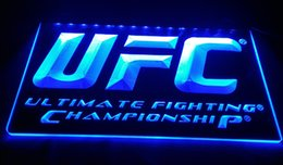 $enCountryForm.capitalKeyWord Canada - LS560-b UFC Ultimate Fight Championship LED Neon Light Sign