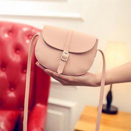 $enCountryForm.capitalKeyWord Canada - Wholesale- Fashion Women Leather Strap Vintage Women's Leather Handbag Tote Trendy Shoulder Bags Messenger Bag Cross body bag Ladies Bags