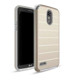 $enCountryForm.capitalKeyWord Canada - For One Plus 5 Hot Sale Good Guality PC TPU Cheap Hybrid New Phone Case Hard Defender Cover Black Pink Purple Wholesale Price