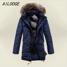 Navy Blue Parka Jacket Online | Navy Blue Parka Jacket for Sale