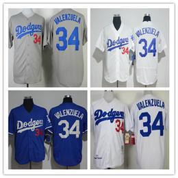 ... Los Angeles Dodgers 34 Fernando Valenzuela White Lady Fashion Women  Jersey ... 9cb94e02a68
