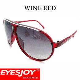 China Brand Designer Sports Goggle Sunglasses with Box Fashion Classic Style Motorcycle Cycling Racing Car Sunglasses for Men UV400 Lens suppliers