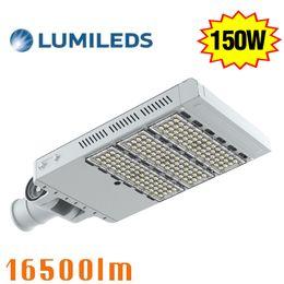 $enCountryForm.capitalKeyWord Canada - 150Watt LED Shoebox Light fixture IP65 Parking Lot Street Area Pole Light Daylight 6000K