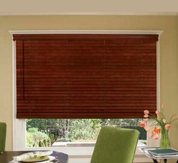 shipping quality made to measure timber venetian blinds