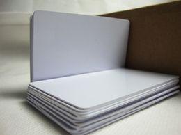 $enCountryForm.capitalKeyWord UK - 230PCS Lot Printable Blank Inkjet PVC ID Cards For Canon Epson Printer P50 A50 T50 T60 R390 L800