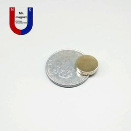 Rare Earth Disc Magnets Sale Australia - 50pcs Hot sale D15*3 15*3mm D15x3mm 15mmx3mm 15x3mm D15*3mm rare earth neodymium magnets 15X3 15*3 with nickel coating free shipping