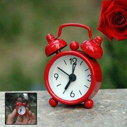 $enCountryForm.capitalKeyWord Canada - Mini Candy Color Metal Alarm Clocks Table Desktop Dial Needle Clocks Function Cute Pocket Watches Portable Kitchen Clock ZA3418