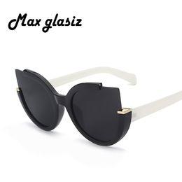 617bd92c699 Wholesale-Cat Eye New Vintage Sunglasses for Women Women Fashion Trendy Sun  Glasses UV400 Points Cateye Female Stylish Eyewear