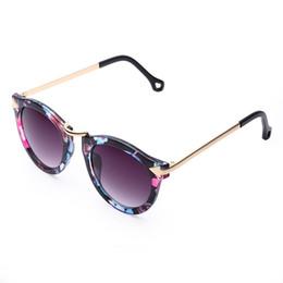 $enCountryForm.capitalKeyWord Canada - Wholesale-Fashion Multicolor Mercury Mirror Glasses Men Sunglasses Women Male Female Coating Sunglass Gold Round Oculos De Sol Feminino